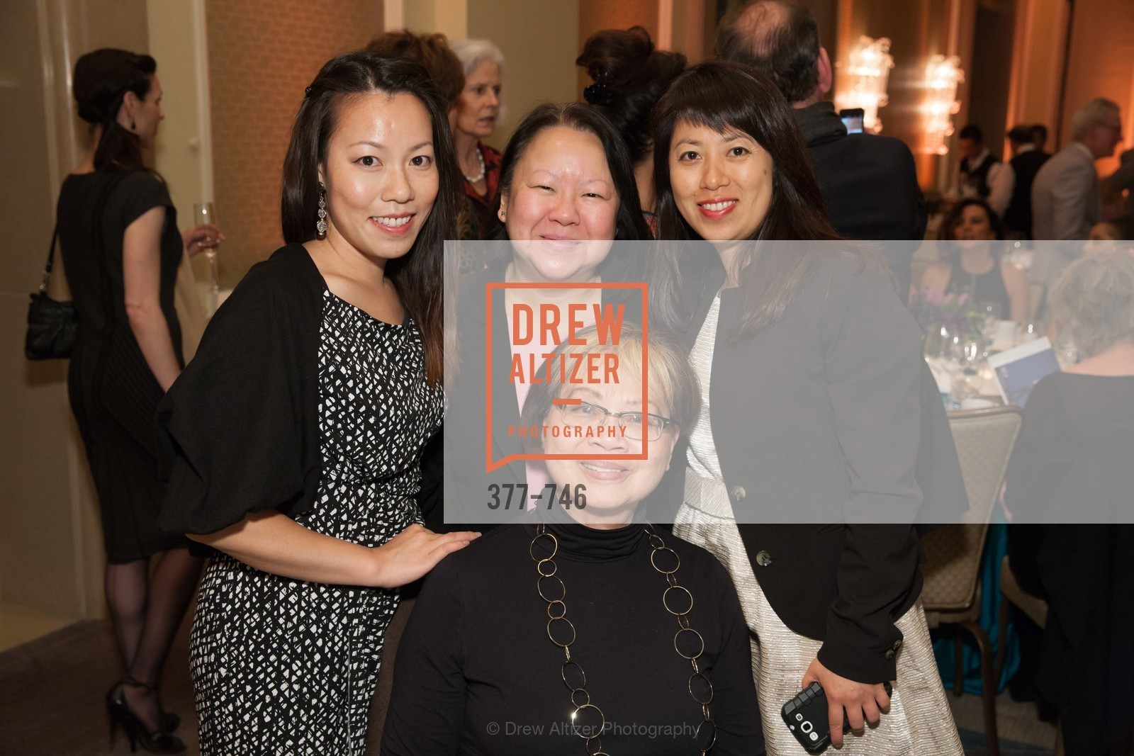 Lily Chen, Julina Moi, Claudine Huey, Lisa Chen, San Francisco BALLET STUDENTS Showcase, US, May 22nd, 2015,Drew Altizer, Drew Altizer Photography, full-service agency, private events, San Francisco photographer, photographer california