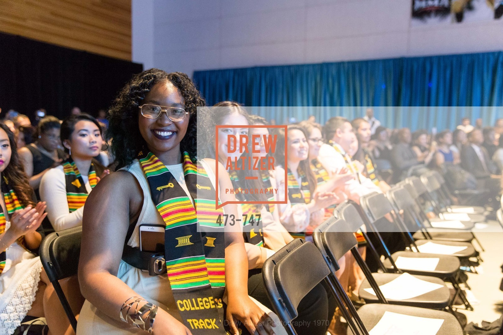 Extras, COLLEGE TRACK GRADUATION:  Launch to College and Careers, May 22nd, 2015, Photo,Drew Altizer, Drew Altizer Photography, full-service agency, private events, San Francisco photographer, photographer california