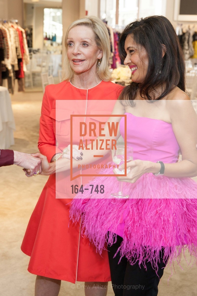 Barbara Brown, Komal Shah, PETER COPPING Makes Personal Appearance at SAKS FIFTH AVENUE, US, May 21st, 2015,Drew Altizer, Drew Altizer Photography, full-service agency, private events, San Francisco photographer, photographer california
