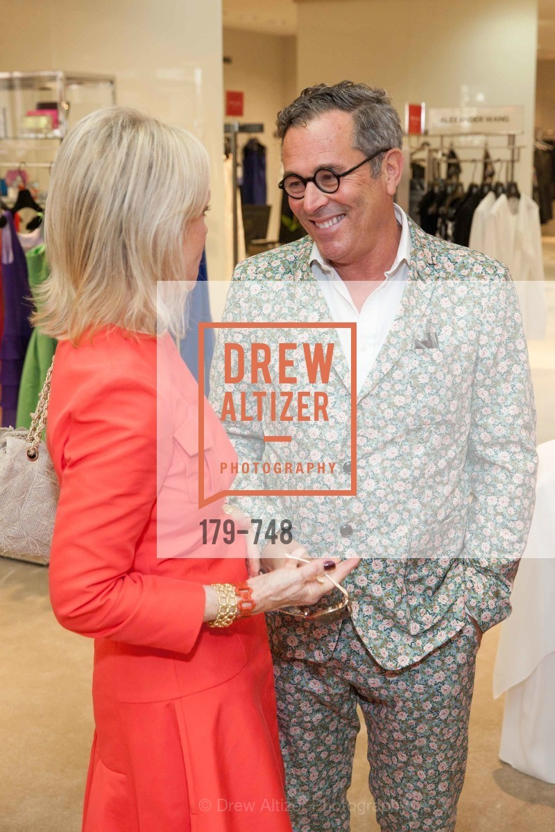 Ricky Serbin, PETER COPPING'S Personal Appearance at SAKS FIFTH AVENUE, US, May 22nd, 2015,Drew Altizer, Drew Altizer Photography, full-service agency, private events, San Francisco photographer, photographer california