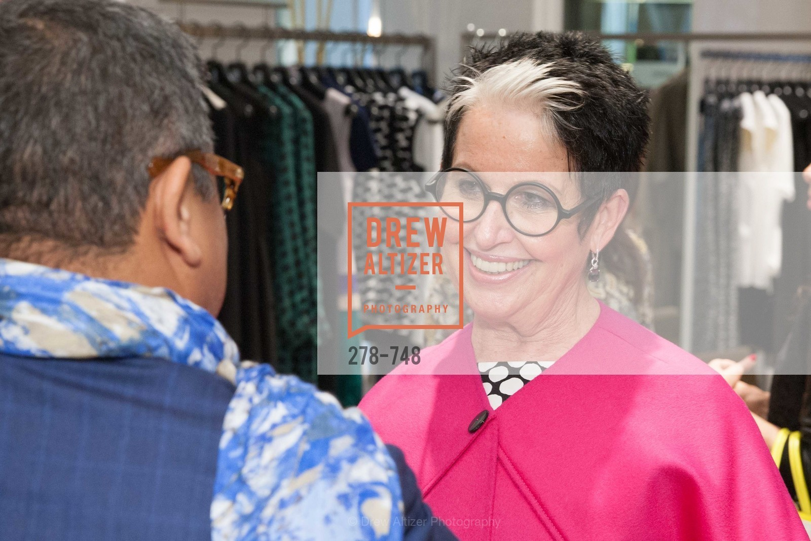 Karen Kubin, PETER COPPING Makes Personal Appearance at SAKS FIFTH AVENUE, US, May 21st, 2015,Drew Altizer, Drew Altizer Photography, full-service agency, private events, San Francisco photographer, photographer california