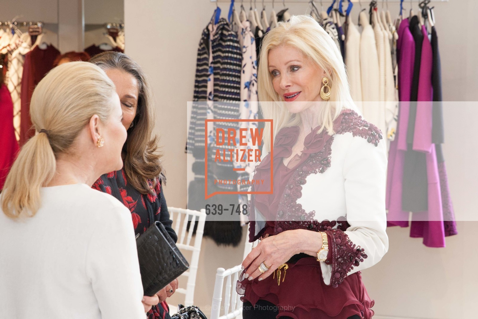 Pamala Deikel, PETER COPPING Makes Personal Appearance at SAKS FIFTH AVENUE, US, May 21st, 2015,Drew Altizer, Drew Altizer Photography, full-service agency, private events, San Francisco photographer, photographer california