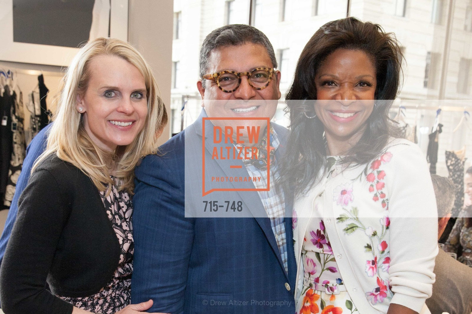 Jane Mudge, Riccardo Benavides, Pamela Joyner, PETER COPPING'S Personal Appearance at SAKS FIFTH AVENUE, US, May 22nd, 2015,Drew Altizer, Drew Altizer Photography, full-service agency, private events, San Francisco photographer, photographer california