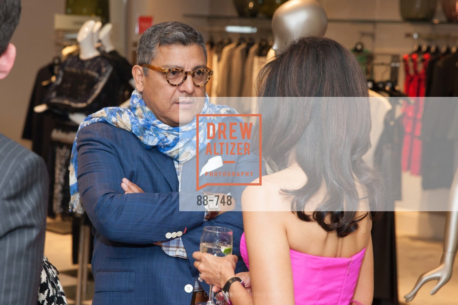 Riccardo Benavides, PETER COPPING'S Personal Appearance at SAKS FIFTH AVENUE, US, May 22nd, 2015,Drew Altizer, Drew Altizer Photography, full-service agency, private events, San Francisco photographer, photographer california