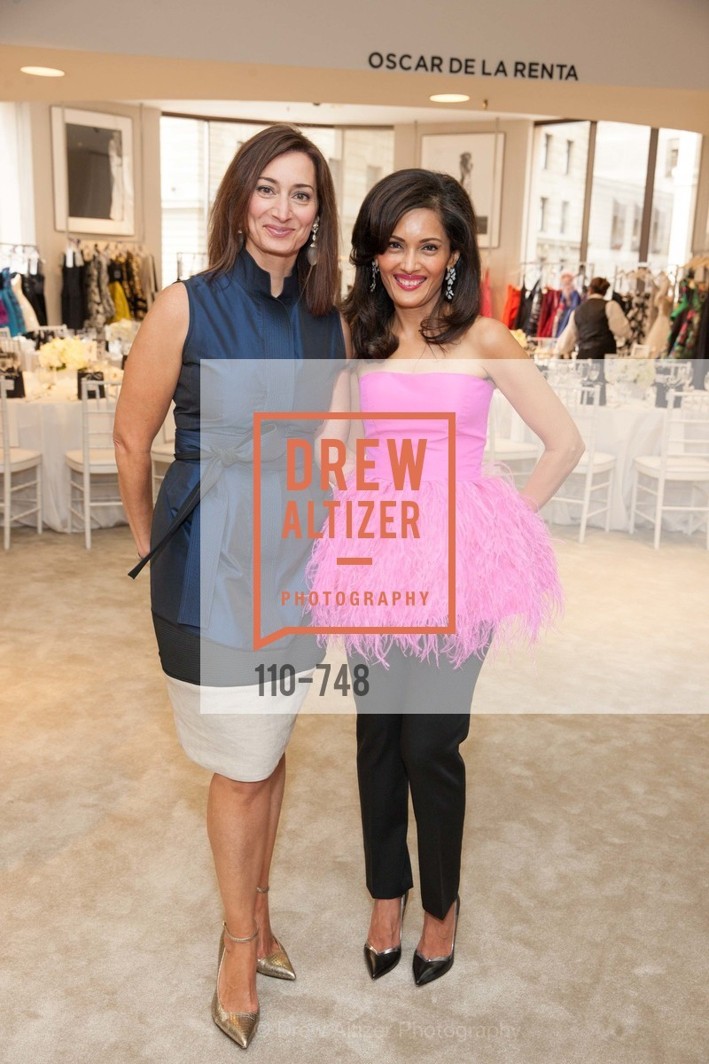 Linda McGeever, Komal Shah, PETER COPPING Makes Personal Appearance at SAKS FIFTH AVENUE, US, May 21st, 2015,Drew Altizer, Drew Altizer Photography, full-service agency, private events, San Francisco photographer, photographer california