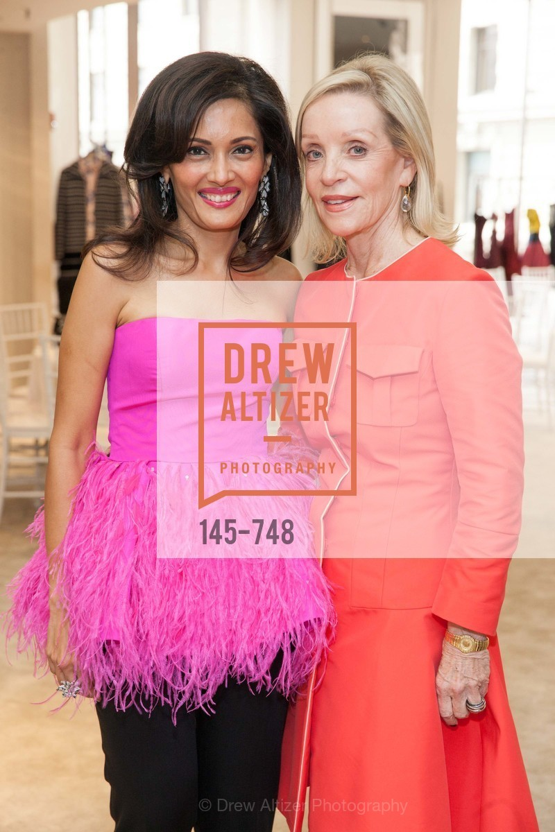 Komal Shah, Barbara Brown, PETER COPPING'S Personal Appearance at SAKS FIFTH AVENUE, US, May 22nd, 2015,Drew Altizer, Drew Altizer Photography, full-service agency, private events, San Francisco photographer, photographer california