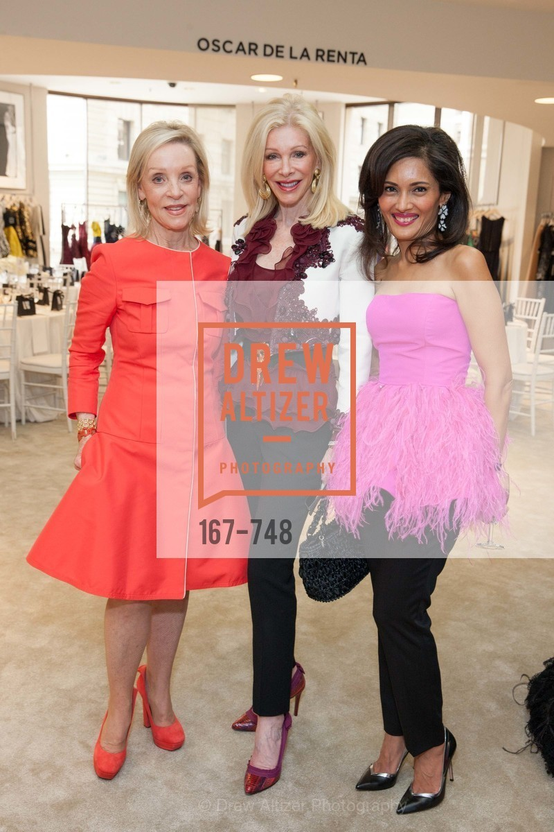 Barbara Brown, Pamala Deikel, Komal Shah, PETER COPPING'S Personal Appearance at SAKS FIFTH AVENUE, US, May 22nd, 2015,Drew Altizer, Drew Altizer Photography, full-service agency, private events, San Francisco photographer, photographer california
