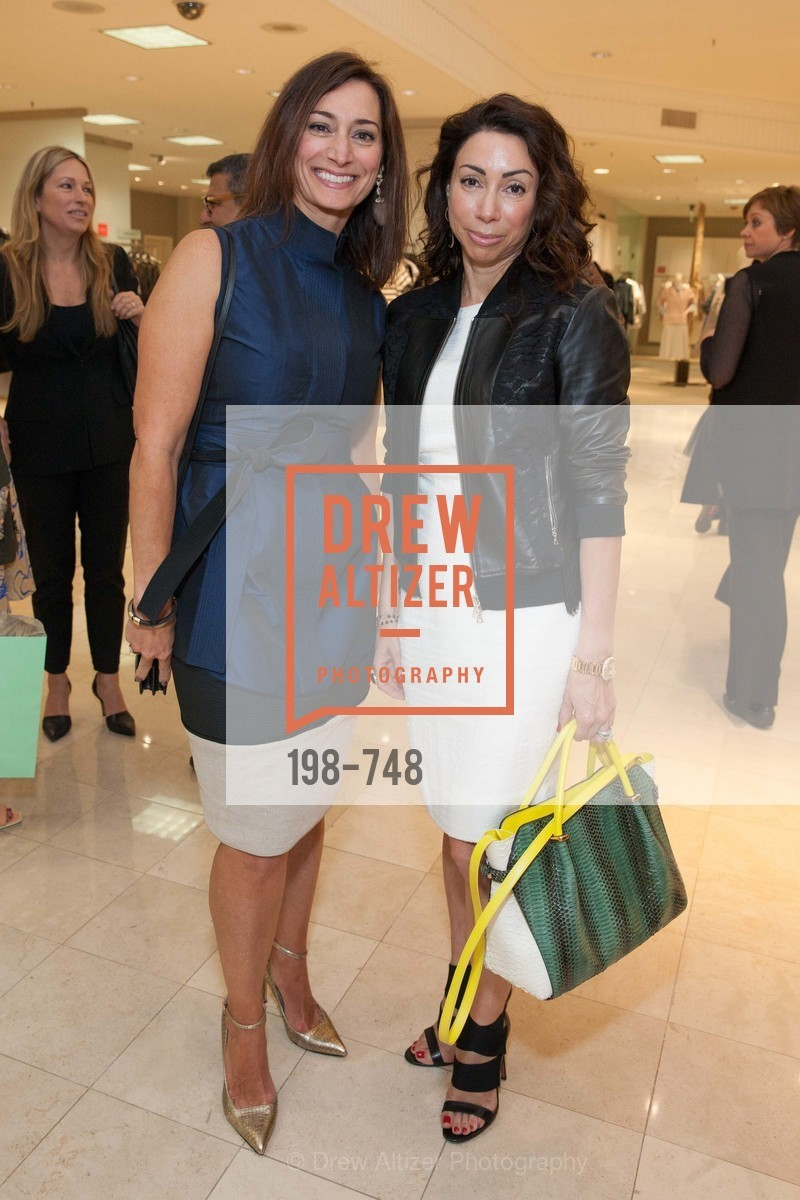 Linda McGeever, Gina Peterson, PETER COPPING Makes Personal Appearance at SAKS FIFTH AVENUE, US, May 21st, 2015,Drew Altizer, Drew Altizer Photography, full-service agency, private events, San Francisco photographer, photographer california
