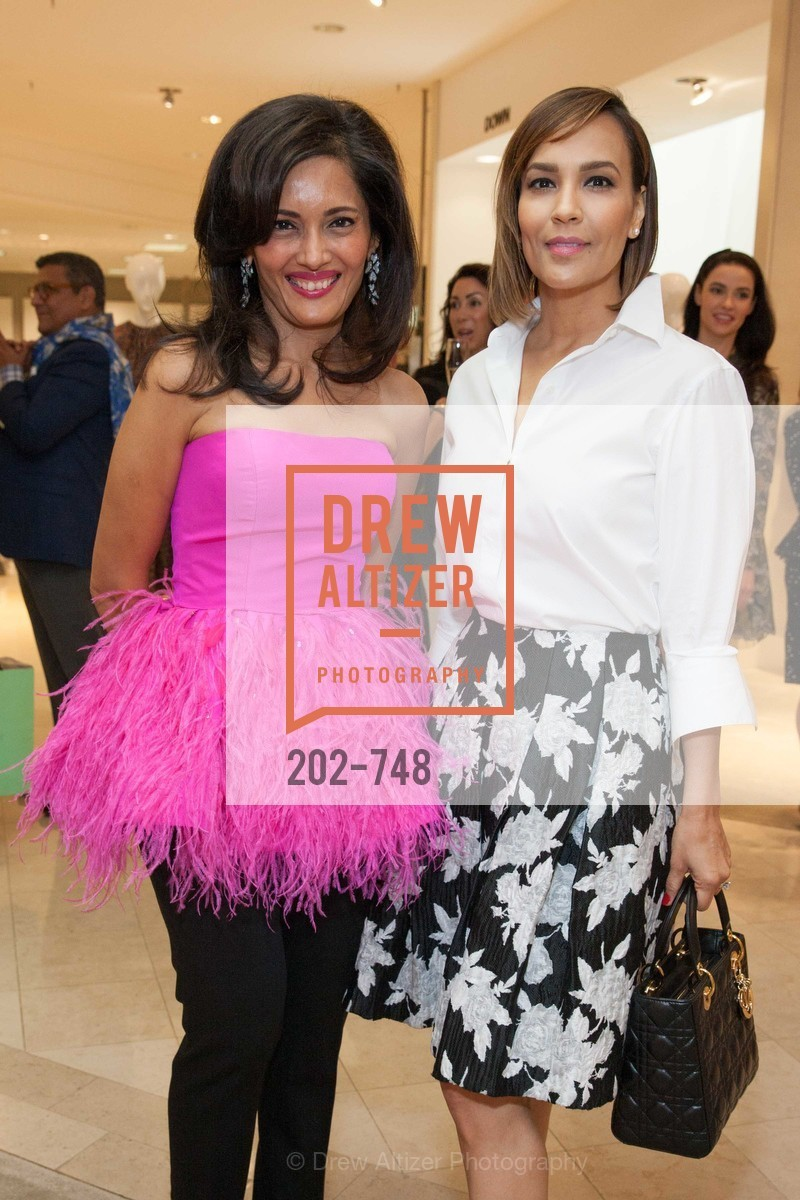 Komal Shah, Lora DuBain, PETER COPPING Makes Personal Appearance at SAKS FIFTH AVENUE, US, May 21st, 2015,Drew Altizer, Drew Altizer Photography, full-service agency, private events, San Francisco photographer, photographer california