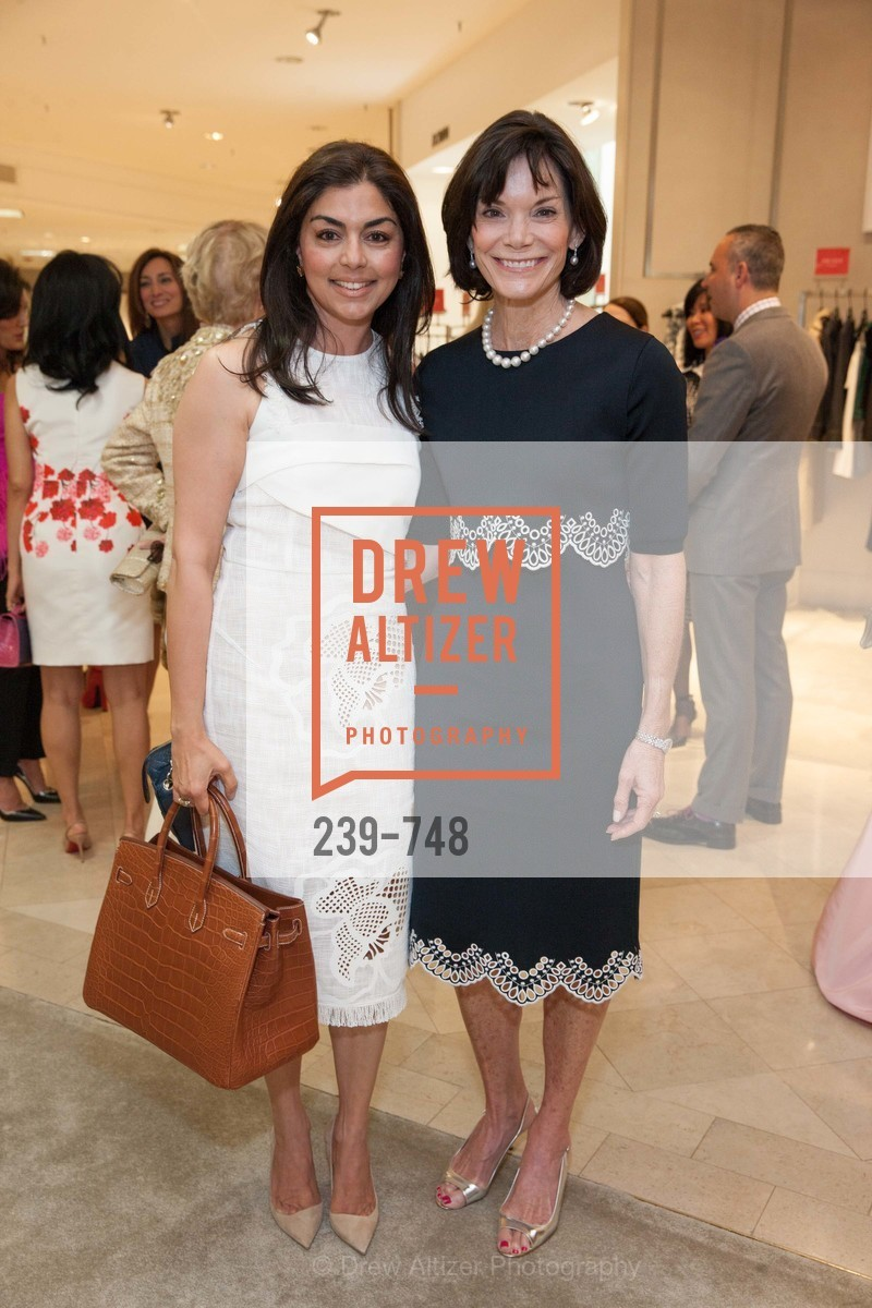 Sara Abassi, Lisa Mooring, PETER COPPING Makes Personal Appearance at SAKS FIFTH AVENUE, US, May 21st, 2015,Drew Altizer, Drew Altizer Photography, full-service agency, private events, San Francisco photographer, photographer california