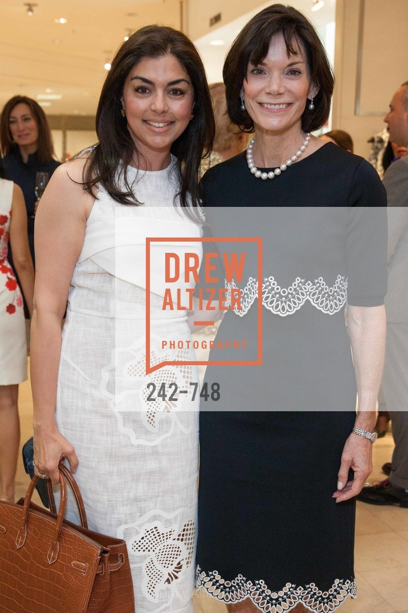 Sara Abassi, Lisa Mooring, PETER COPPING'S Personal Appearance at SAKS FIFTH AVENUE, US, May 22nd, 2015,Drew Altizer, Drew Altizer Photography, full-service agency, private events, San Francisco photographer, photographer california