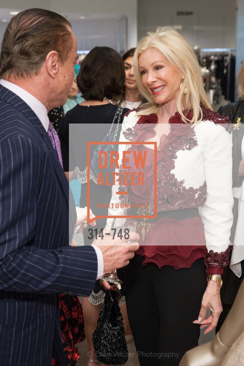 Pamala Deikel, PETER COPPING'S Personal Appearance at SAKS FIFTH AVENUE, US, May 22nd, 2015,Drew Altizer, Drew Altizer Photography, full-service agency, private events, San Francisco photographer, photographer california