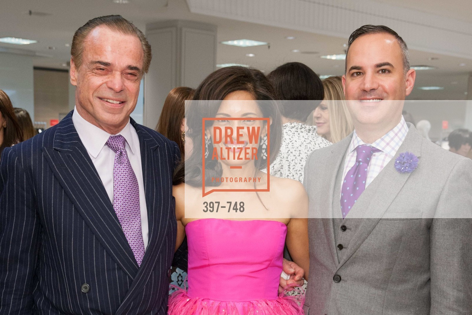 Boaz Mazor, Komal Shah, Robert Arnold-Kraft, PETER COPPING Makes Personal Appearance at SAKS FIFTH AVENUE, US, May 21st, 2015,Drew Altizer, Drew Altizer Photography, full-service agency, private events, San Francisco photographer, photographer california