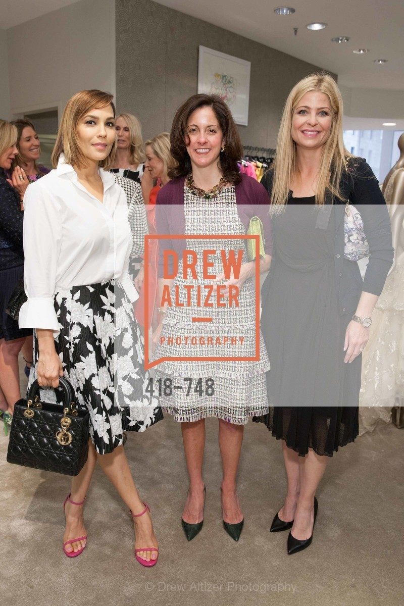 Lora DuBain, Stacey Dobos, Jenna Hunt, PETER COPPING Makes Personal Appearance at SAKS FIFTH AVENUE, US, May 21st, 2015,Drew Altizer, Drew Altizer Photography, full-service agency, private events, San Francisco photographer, photographer california