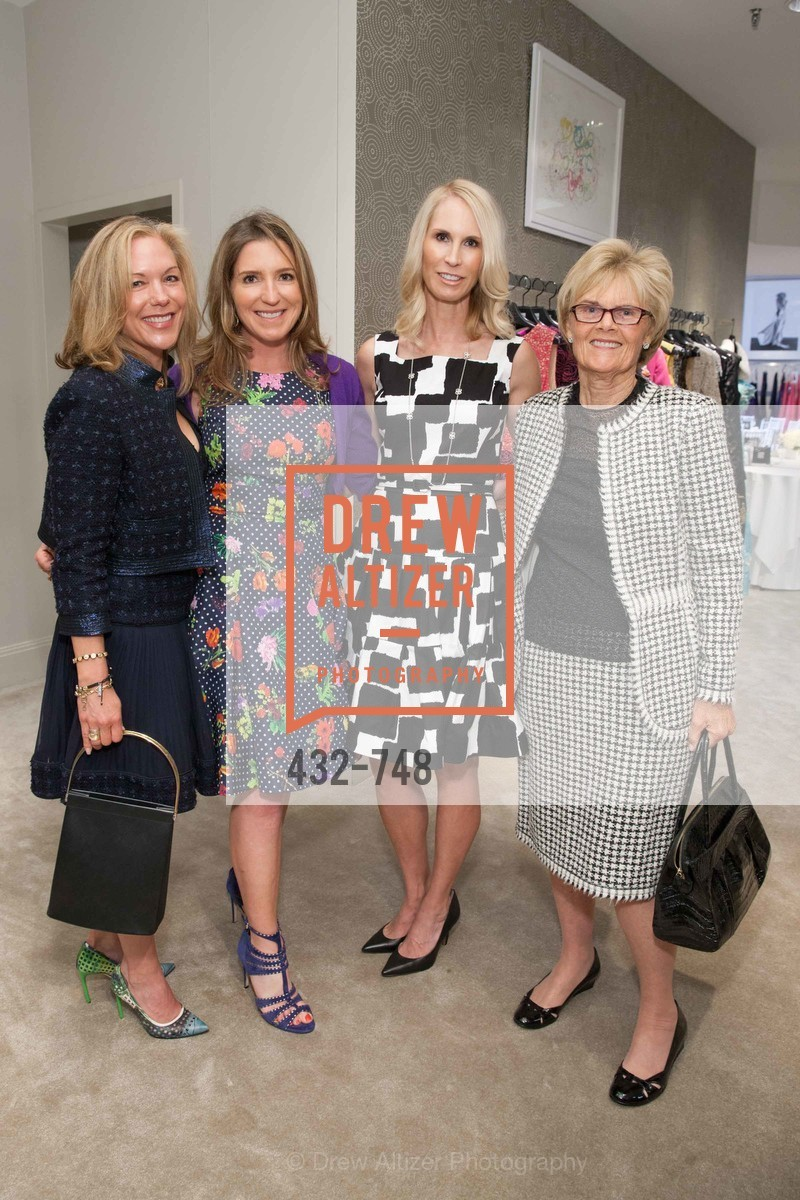 Darayn Hickengbotham, Jessica Hickengbotham, Krista Giovara, Heidi Carey, PETER COPPING Makes Personal Appearance at SAKS FIFTH AVENUE, US, May 21st, 2015,Drew Altizer, Drew Altizer Photography, full-service agency, private events, San Francisco photographer, photographer california