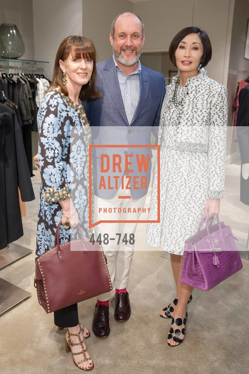 Allison Speer, Peter Copping, Yurie Pascarella, PETER COPPING'S Personal Appearance at SAKS FIFTH AVENUE, US, May 22nd, 2015,Drew Altizer, Drew Altizer Photography, full-service agency, private events, San Francisco photographer, photographer california