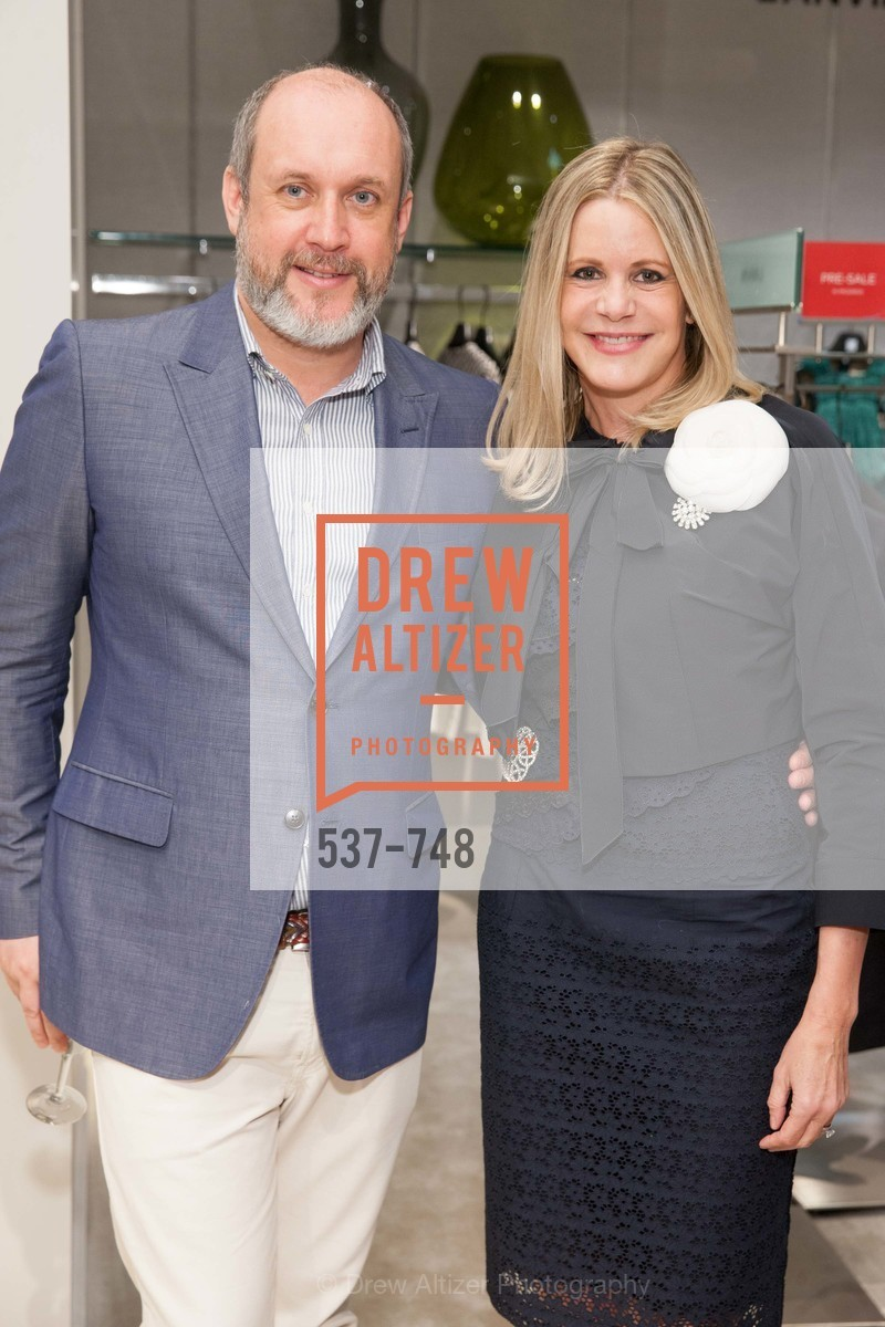 Peter Copping, Mary Beth Shimmon, PETER COPPING'S Personal Appearance at SAKS FIFTH AVENUE, US, May 22nd, 2015,Drew Altizer, Drew Altizer Photography, full-service agency, private events, San Francisco photographer, photographer california