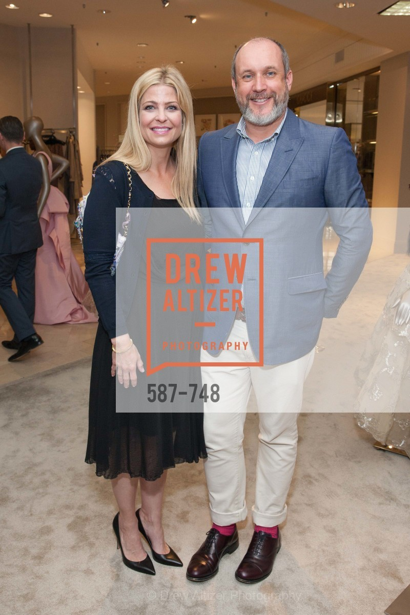 Jenna Hunt, Peter Copping, PETER COPPING'S Personal Appearance at SAKS FIFTH AVENUE, US, May 22nd, 2015,Drew Altizer, Drew Altizer Photography, full-service agency, private events, San Francisco photographer, photographer california