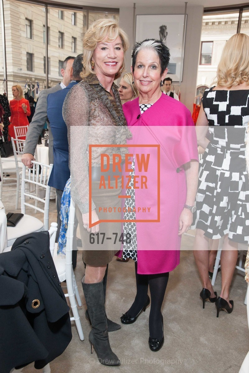 Mary Poland, Karen Kubin, PETER COPPING Makes Personal Appearance at SAKS FIFTH AVENUE, US, May 21st, 2015,Drew Altizer, Drew Altizer Photography, full-service agency, private events, San Francisco photographer, photographer california