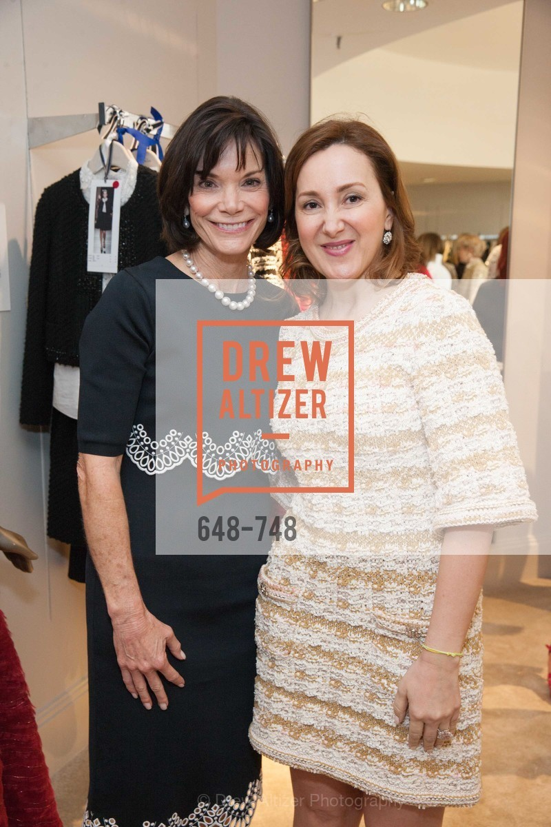 Lisa Mooring, Noosheen Hashemi, PETER COPPING Makes Personal Appearance at SAKS FIFTH AVENUE, US, May 21st, 2015,Drew Altizer, Drew Altizer Photography, full-service agency, private events, San Francisco photographer, photographer california