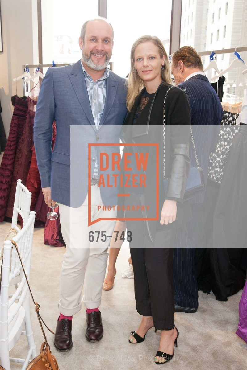 Peter Copping, Katie Traina, PETER COPPING'S Personal Appearance at SAKS FIFTH AVENUE, US, May 22nd, 2015,Drew Altizer, Drew Altizer Photography, full-service agency, private events, San Francisco photographer, photographer california