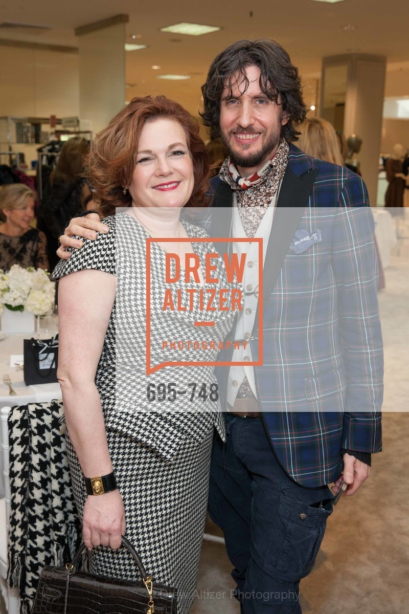 Jennifer Raiser, Jacques Tantazes, PETER COPPING Makes Personal Appearance at SAKS FIFTH AVENUE, US, May 21st, 2015,Drew Altizer, Drew Altizer Photography, full-service agency, private events, San Francisco photographer, photographer california