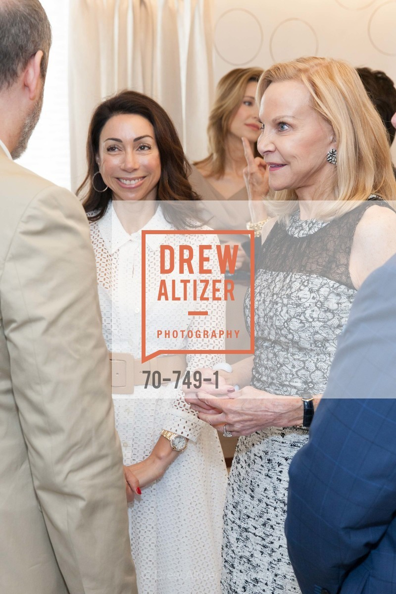 Gina Peterson, Carole McNeil, PETER COPPING Meets and Greets OSCAR DELA RENTA Clients and Associates at NEIMAN MARCUS, US, May 22nd, 2015,Drew Altizer, Drew Altizer Photography, full-service agency, private events, San Francisco photographer, photographer california