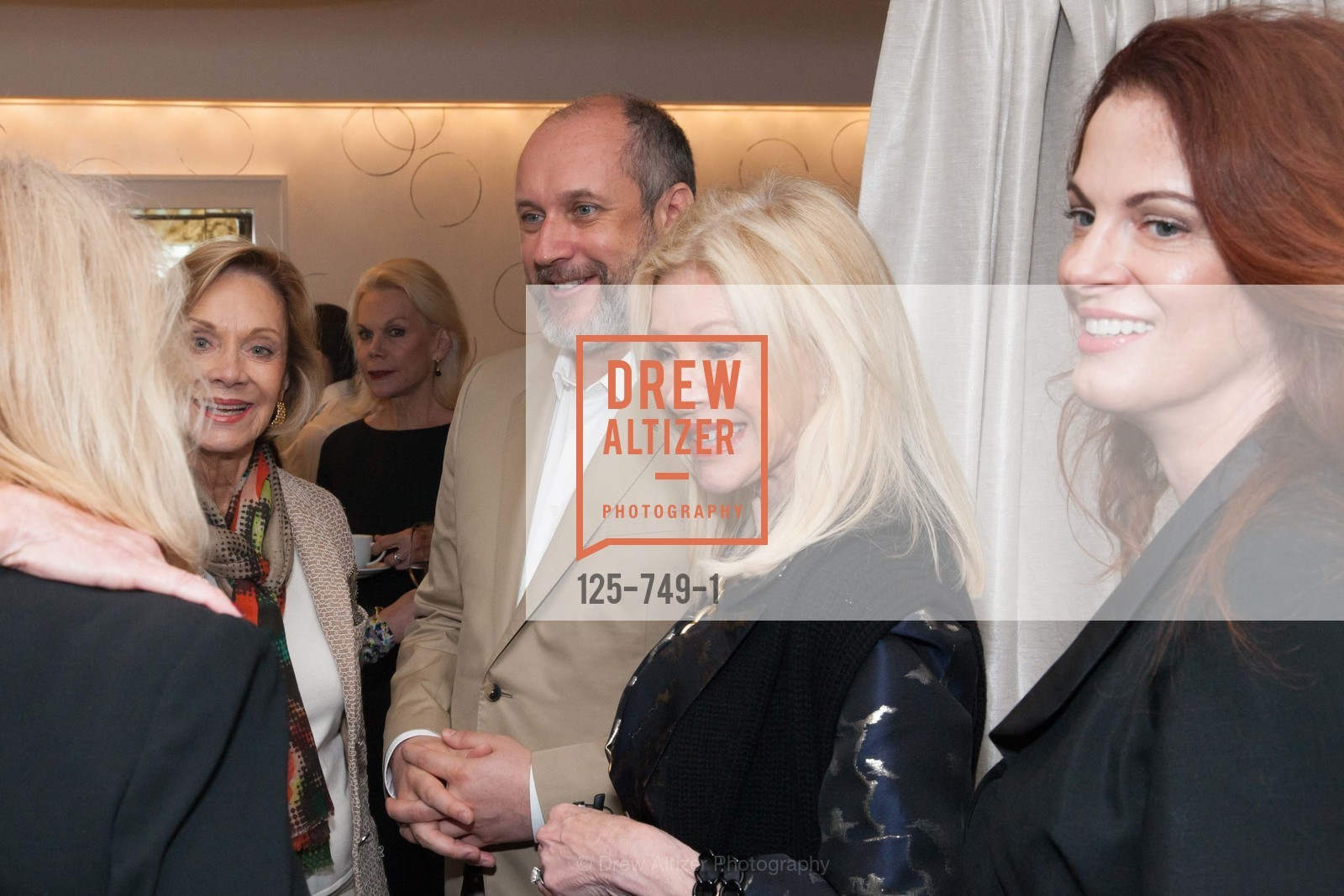 Peter Copping, Pamala Deikel, PETER COPPING Meets and Greets OSCAR DELA RENTA Clients and Associates at NEIMAN MARCUS, US, May 23rd, 2015,Drew Altizer, Drew Altizer Photography, full-service agency, private events, San Francisco photographer, photographer california