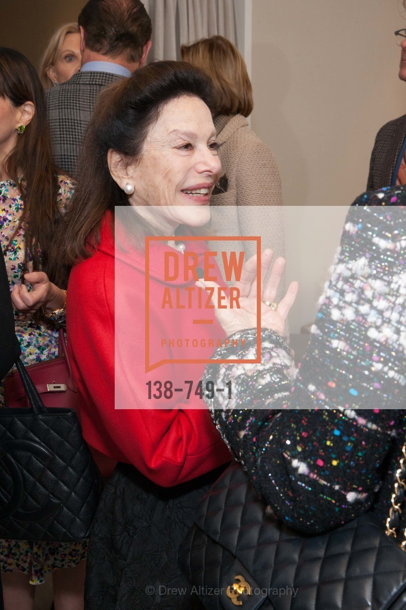 Francoise Skurman, PETER COPPING Meets and Greets OSCAR DELA RENTA Clients and Associates at NEIMAN MARCUS, US, May 23rd, 2015,Drew Altizer, Drew Altizer Photography, full-service agency, private events, San Francisco photographer, photographer california