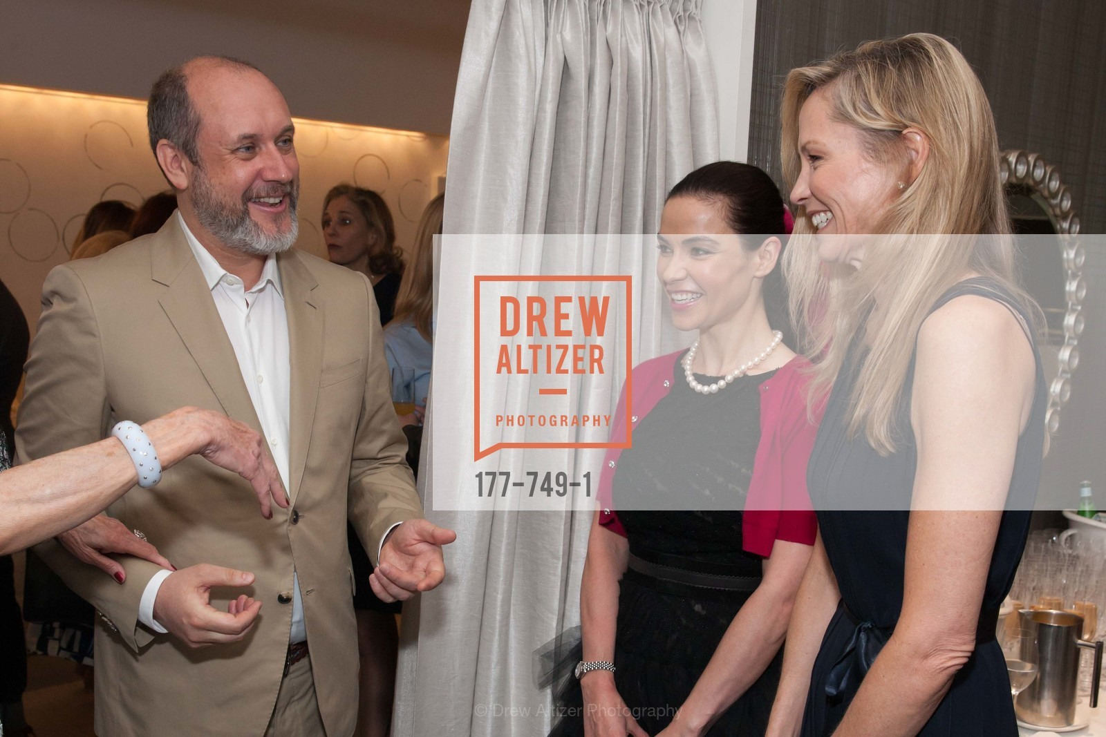 Peter Copping, Angela Braverman, PETER COPPING Meets and Greets OSCAR DELA RENTA Clients and Associates at NEIMAN MARCUS, US, May 22nd, 2015,Drew Altizer, Drew Altizer Photography, full-service agency, private events, San Francisco photographer, photographer california