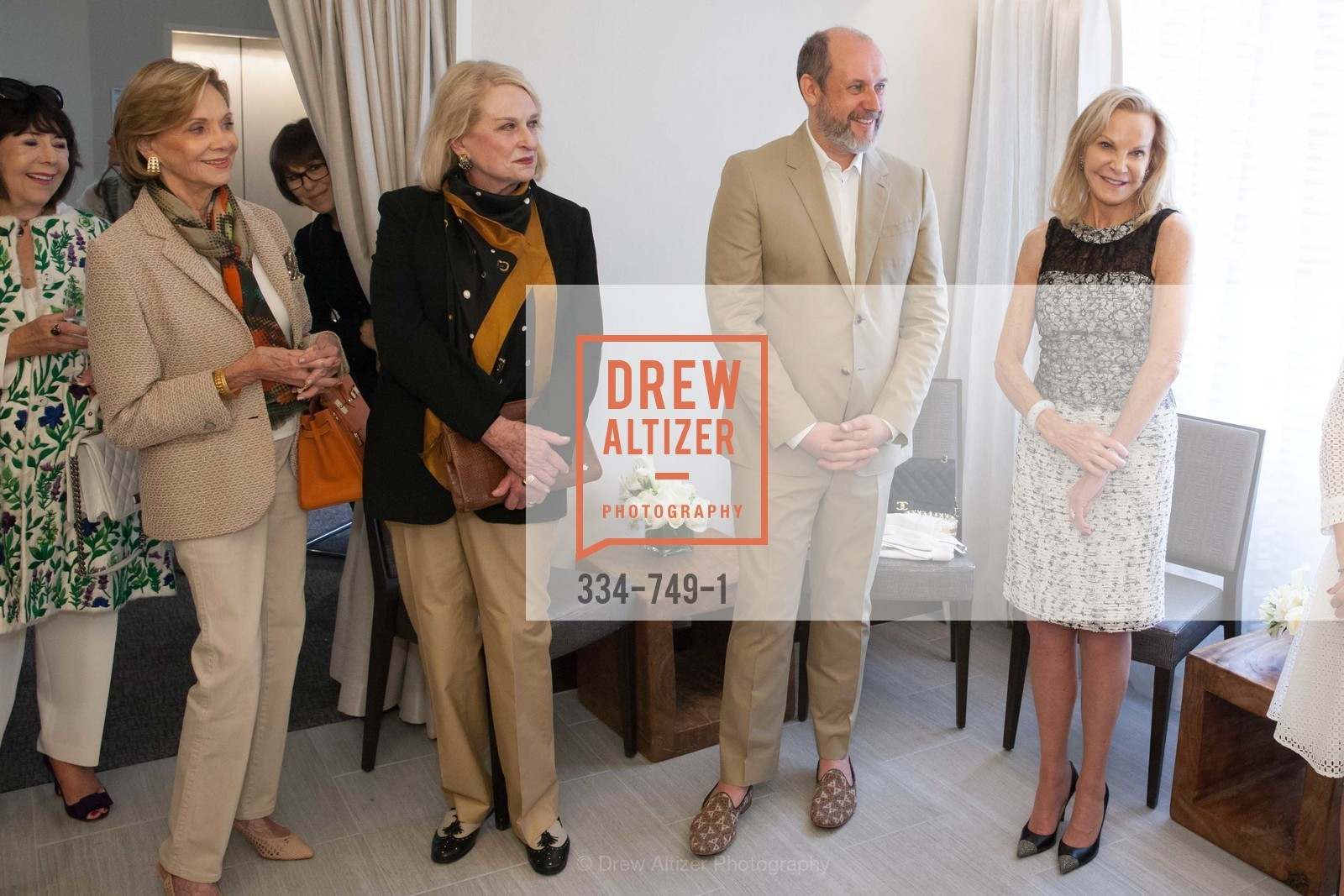Sally Debenham, Peter Copping, Carole McNeil, PETER COPPING Meets and Greets OSCAR DELA RENTA Clients and Associates at NEIMAN MARCUS, US, May 23rd, 2015,Drew Altizer, Drew Altizer Photography, full-service agency, private events, San Francisco photographer, photographer california