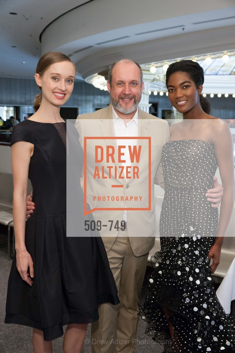 Katrina Sperry, Peter Copping, Sydney Reed, PETER COPPING Meets and Greets OSCAR DELA RENTA Clients and Associates at NEIMAN MARCUS, US, May 23rd, 2015,Drew Altizer, Drew Altizer Photography, full-service agency, private events, San Francisco photographer, photographer california