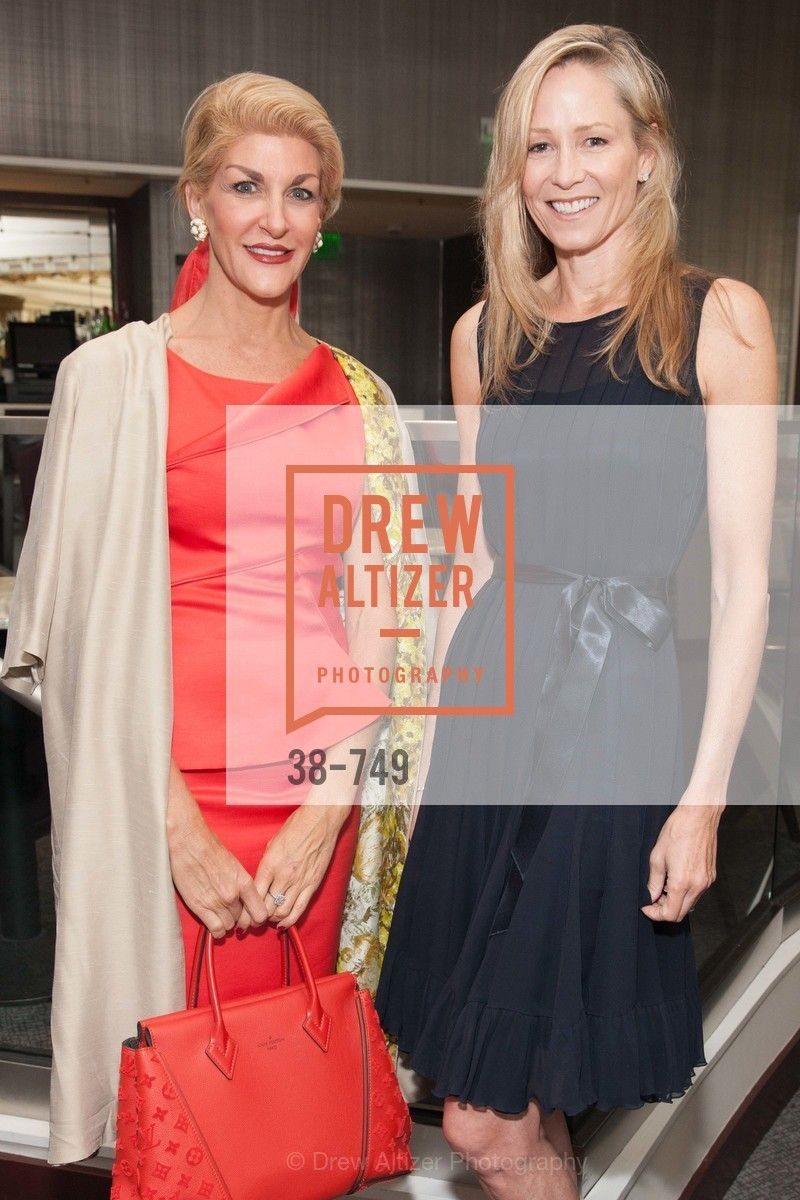 Karen Caldwell, Sheri Ivory, PETER COPPING Meets and Greets OSCAR DELA RENTA Clients and Associates at NEIMAN MARCUS, US, May 23rd, 2015,Drew Altizer, Drew Altizer Photography, full-service agency, private events, San Francisco photographer, photographer california