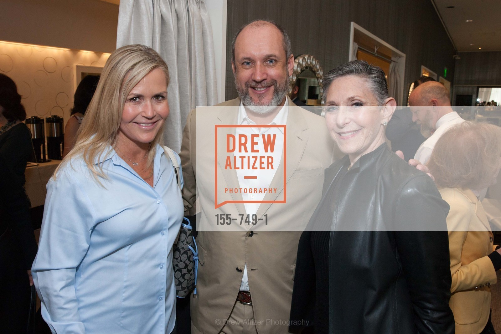 Dana Adams, Peter Copping, Cheryl Jane, PETER COPPING Meets and Greets OSCAR DELA RENTA Clients and Associates at NEIMAN MARCUS, US, May 22nd, 2015,Drew Altizer, Drew Altizer Photography, full-service agency, private events, San Francisco photographer, photographer california