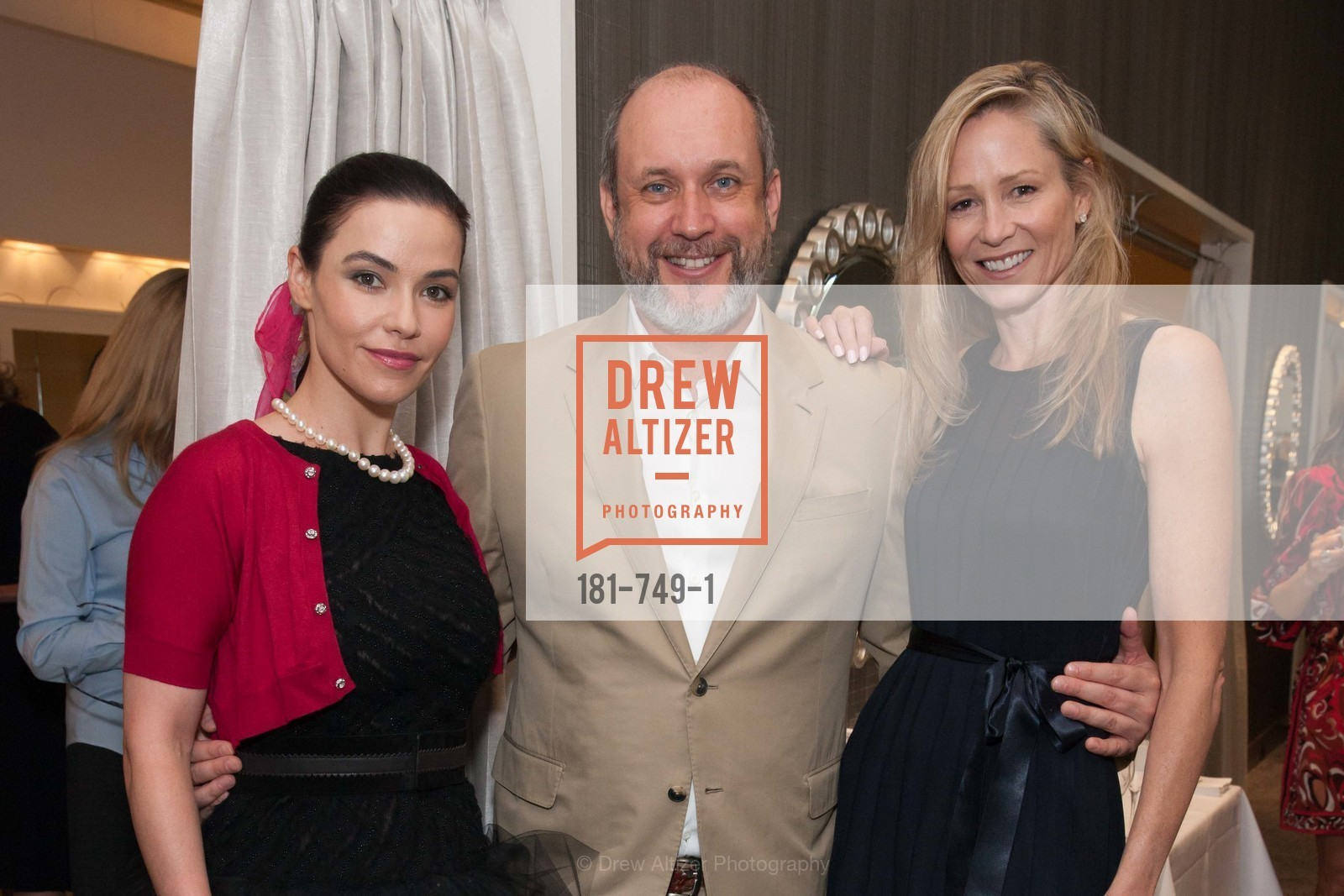 Angela Braverman, Peter Copping, Sheri Ivory, PETER COPPING Meets and Greets OSCAR DELA RENTA Clients and Associates at NEIMAN MARCUS, US, May 23rd, 2015,Drew Altizer, Drew Altizer Photography, full-service agency, private events, San Francisco photographer, photographer california