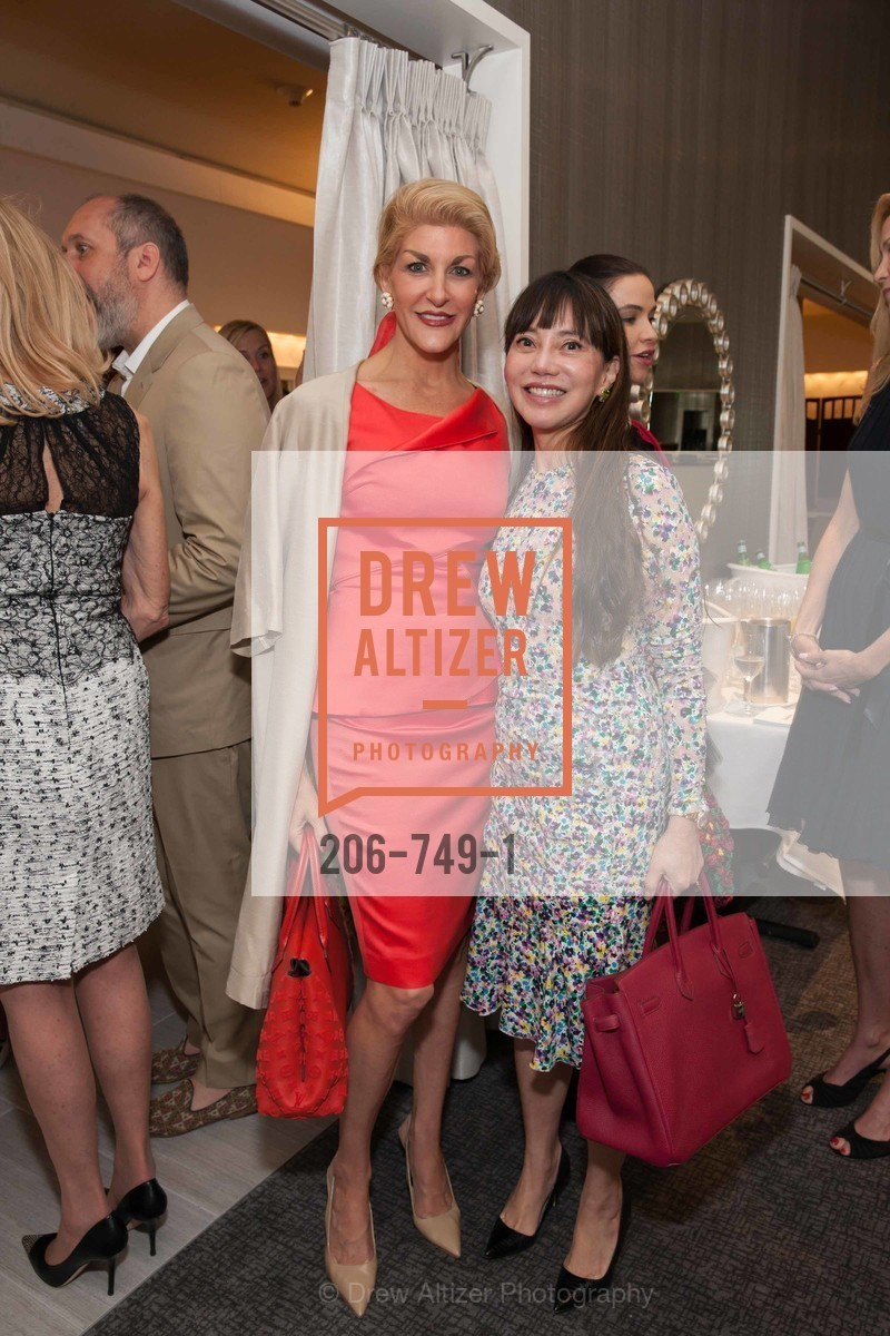 Karen Caldwell, France Szeto, PETER COPPING Meets and Greets OSCAR DELA RENTA Clients and Associates at NEIMAN MARCUS, US, May 23rd, 2015,Drew Altizer, Drew Altizer Photography, full-service agency, private events, San Francisco photographer, photographer california