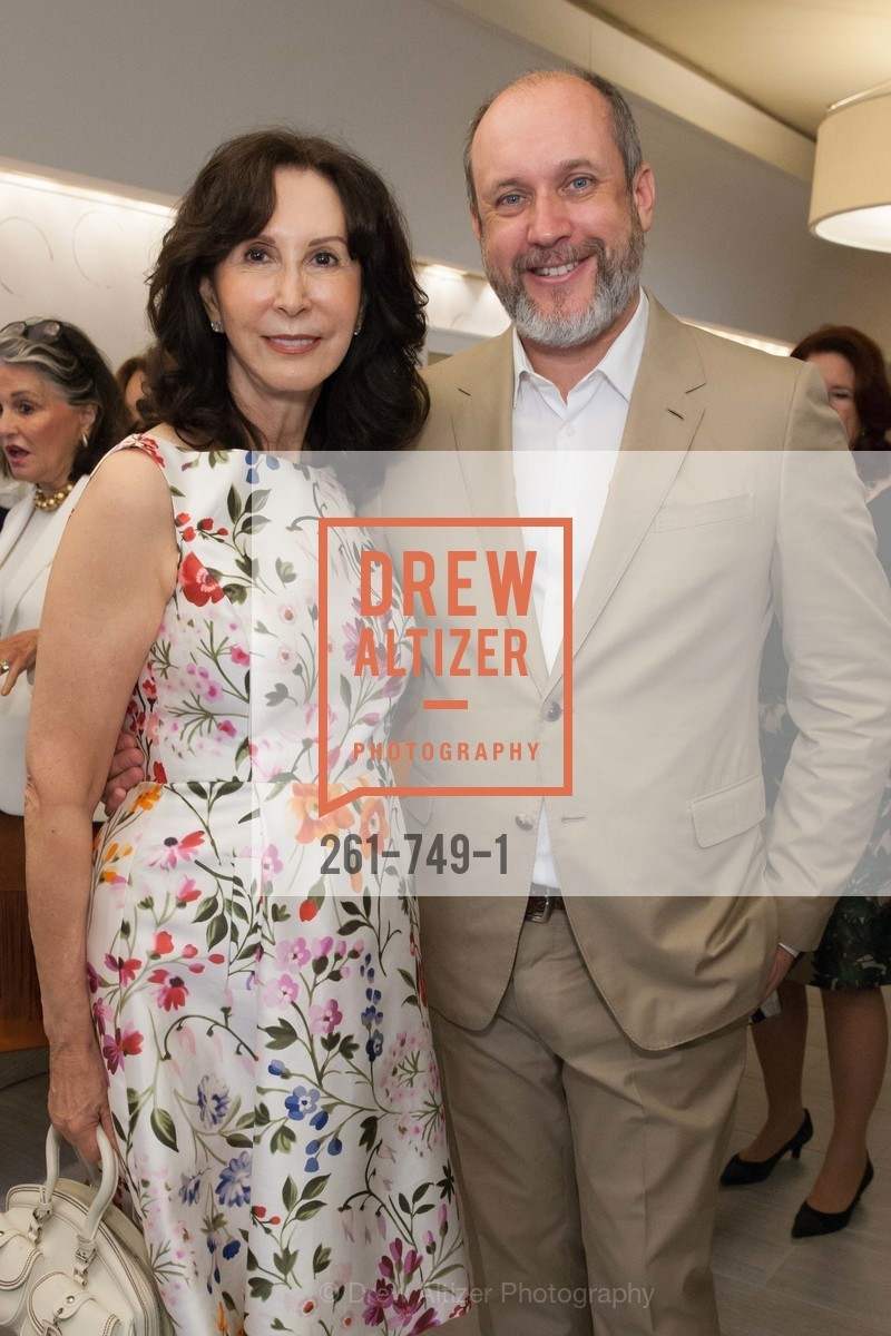 Carolyn Chandler, Peter Copping, PETER COPPING Meets and Greets OSCAR DELA RENTA Clients and Associates at NEIMAN MARCUS, US, May 22nd, 2015,Drew Altizer, Drew Altizer Photography, full-service agency, private events, San Francisco photographer, photographer california