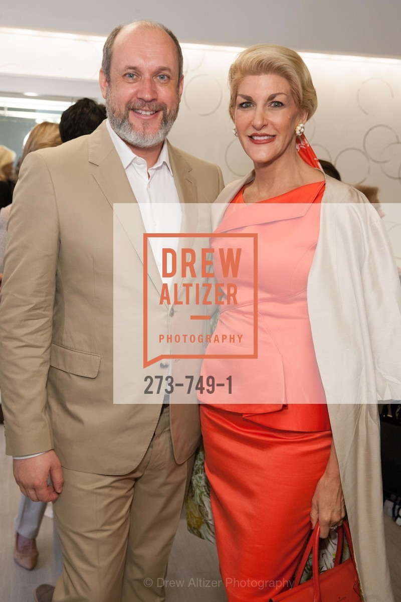 Peter Copping, Karen Caldwell, PETER COPPING Meets and Greets OSCAR DELA RENTA Clients and Associates at NEIMAN MARCUS, US, May 23rd, 2015,Drew Altizer, Drew Altizer Photography, full-service agency, private events, San Francisco photographer, photographer california
