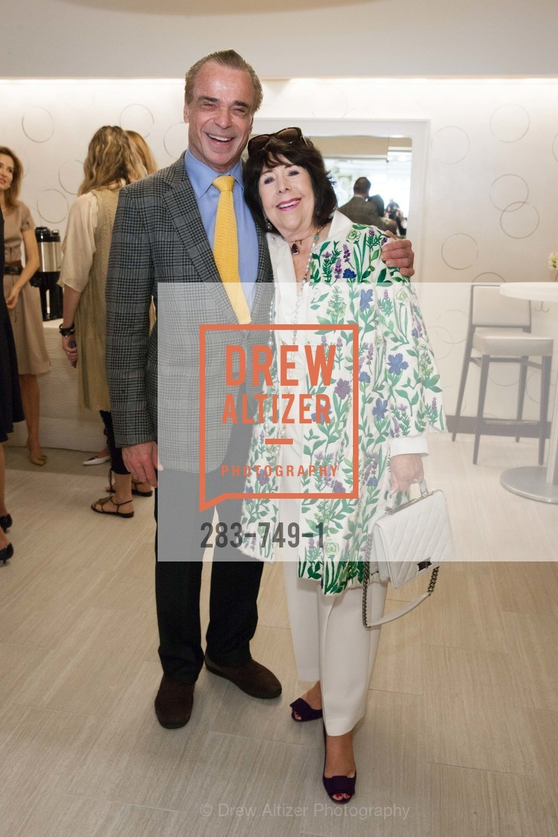 Boaz Mazor, Cyril Seligman, PETER COPPING Meets and Greets OSCAR DELA RENTA Clients and Associates at NEIMAN MARCUS, US, May 23rd, 2015,Drew Altizer, Drew Altizer Photography, full-service agency, private events, San Francisco photographer, photographer california