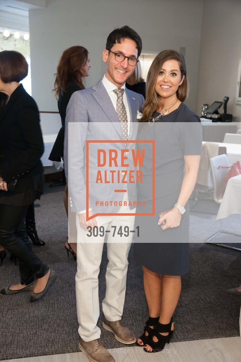 James Krohn, Shannon Blunden, PETER COPPING Meets and Greets OSCAR DELA RENTA Clients and Associates at NEIMAN MARCUS, US, May 23rd, 2015,Drew Altizer, Drew Altizer Photography, full-service agency, private events, San Francisco photographer, photographer california