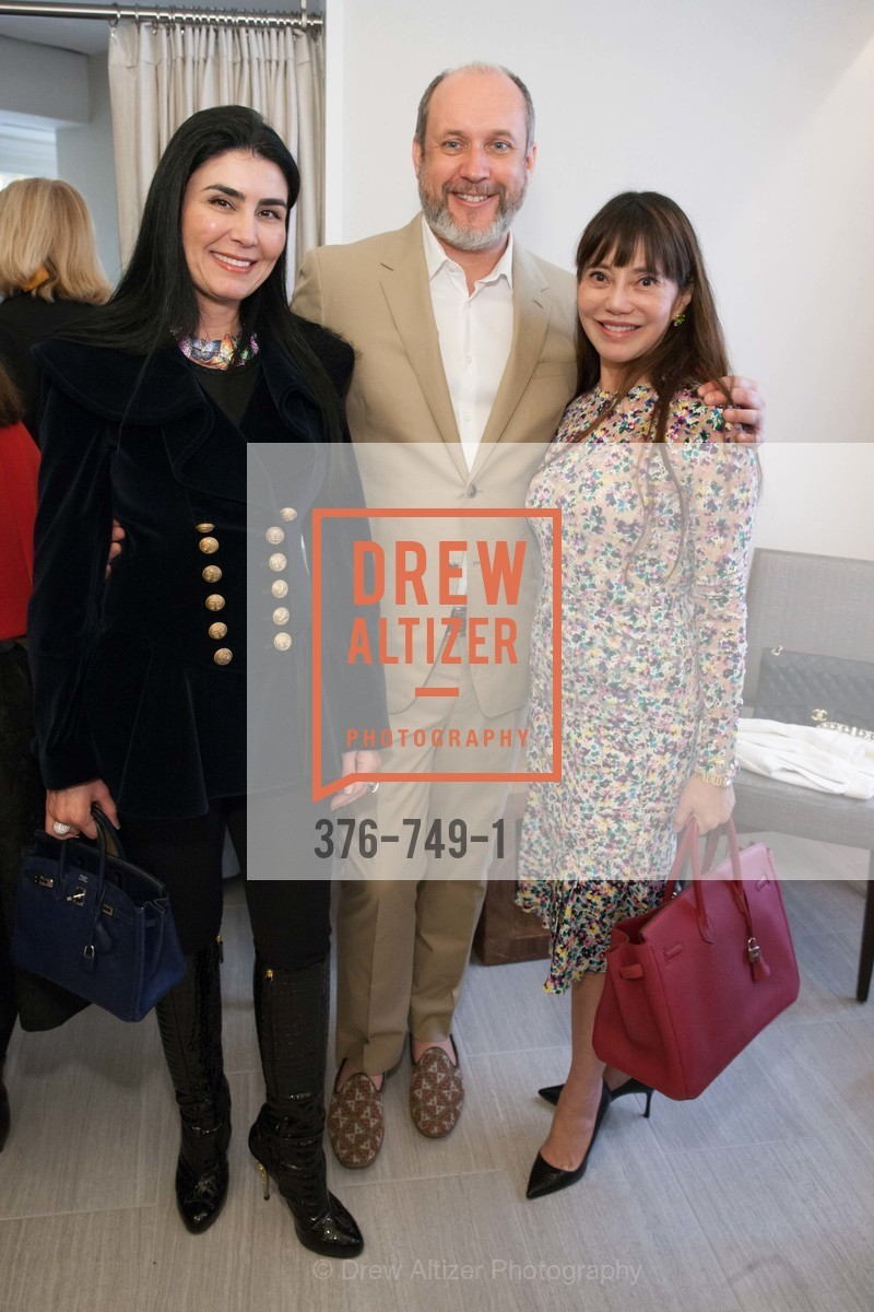 Afsaneh Akhtari, France Szeto, PETER COPPING Meets and Greets OSCAR DELA RENTA Clients and Associates at NEIMAN MARCUS, US, May 22nd, 2015,Drew Altizer, Drew Altizer Photography, full-service agency, private events, San Francisco photographer, photographer california