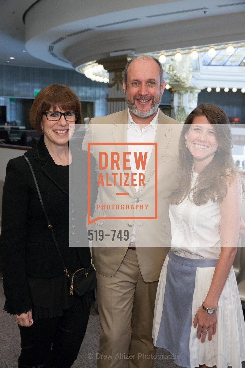Terry Mino, Peter Copping, Maggie Koenig, PETER COPPING Meets and Greets OSCAR DELA RENTA Clients and Associates at NEIMAN MARCUS, US, May 23rd, 2015,Drew Altizer, Drew Altizer Photography, full-service agency, private events, San Francisco photographer, photographer california