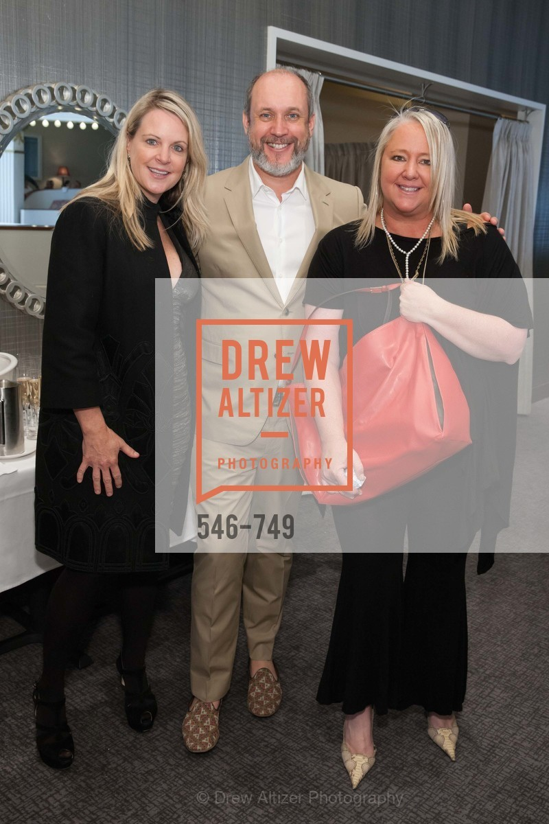 Hillary Newsom, Peter Copping, Lori Pucinelli Stern, PETER COPPING Meets and Greets OSCAR DELA RENTA Clients and Associates at NEIMAN MARCUS, US, May 22nd, 2015,Drew Altizer, Drew Altizer Photography, full-service agency, private events, San Francisco photographer, photographer california