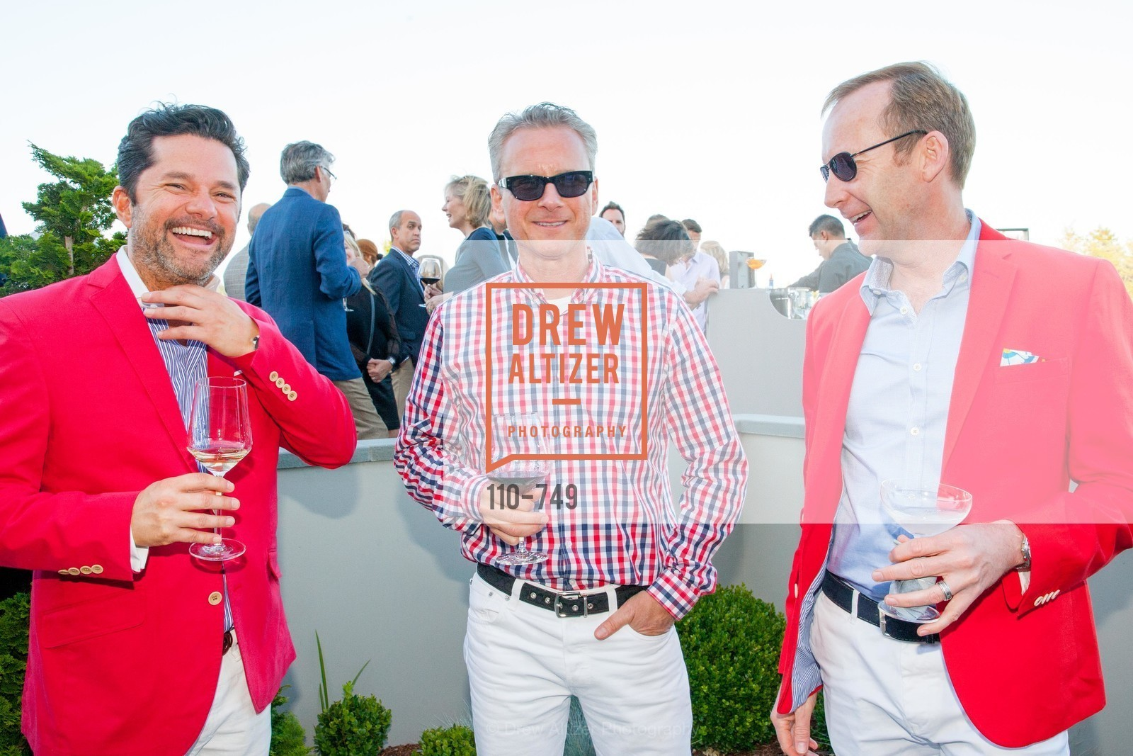 Warren Chase, Oliver Clode, James Schroeder, PETER COPPING Meets and Greets OSCAR DELA RENTA Clients and Associates at NEIMAN MARCUS, US, May 23rd, 2015,Drew Altizer, Drew Altizer Photography, full-service agency, private events, San Francisco photographer, photographer california