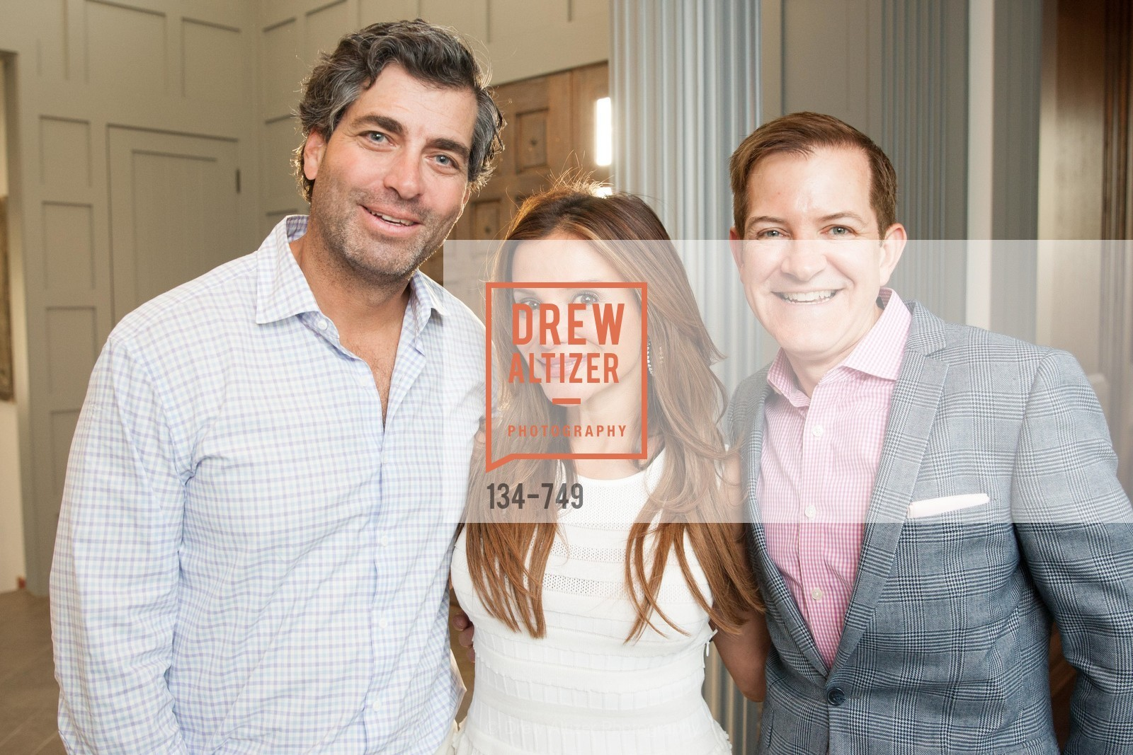 Keith Ross, Claudia Ross, Trent Norris, PETER COPPING Meets and Greets OSCAR DELA RENTA Clients and Associates at NEIMAN MARCUS, US, May 23rd, 2015,Drew Altizer, Drew Altizer Photography, full-service agency, private events, San Francisco photographer, photographer california