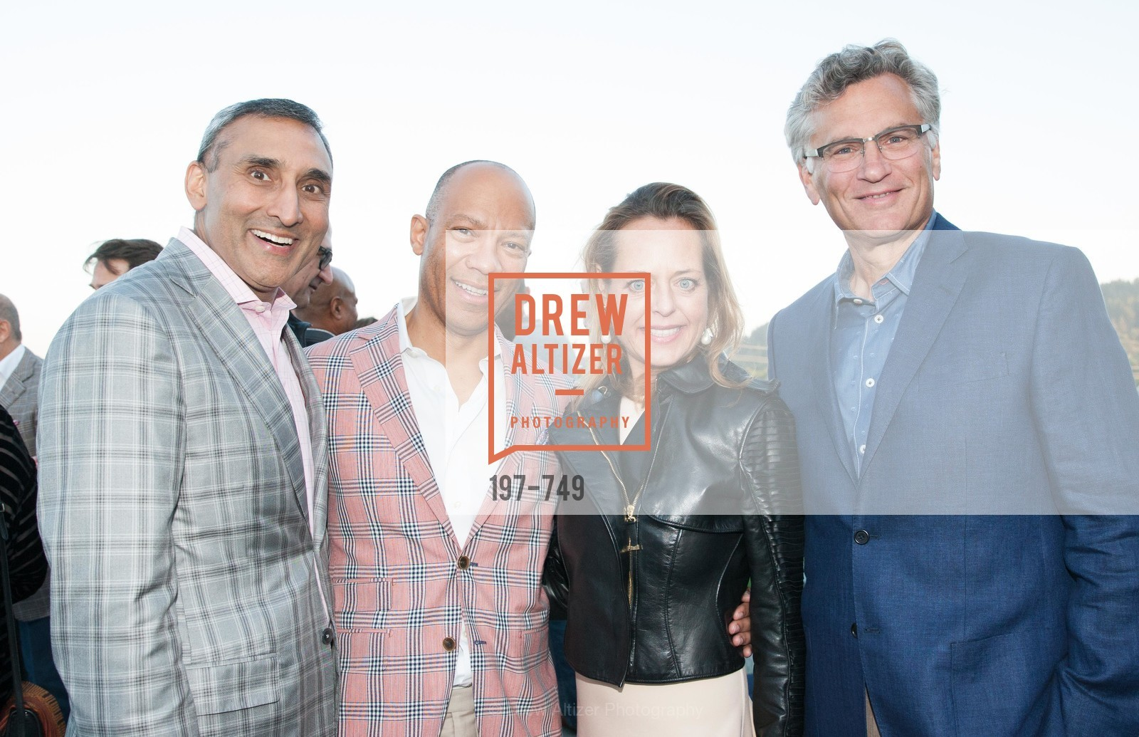 Inder Dhillon, Ken McNeely, Charlot Malin, Bill Lamkin, PETER COPPING Meets and Greets OSCAR DELA RENTA Clients and Associates at NEIMAN MARCUS, US, May 23rd, 2015,Drew Altizer, Drew Altizer Photography, full-service agency, private events, San Francisco photographer, photographer california