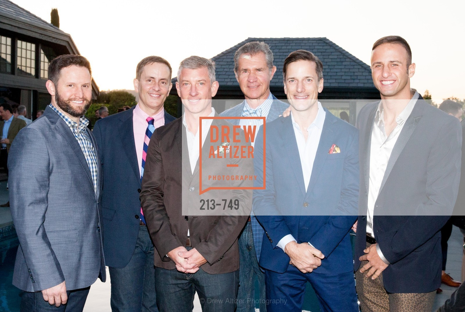 Gerry Etcheberry, Darren Higman, John Mcilwee, Glen Lajeski, Bill Damaschke, Ari Kofayan, PETER COPPING Meets and Greets OSCAR DELA RENTA Clients and Associates at NEIMAN MARCUS, US, May 22nd, 2015,Drew Altizer, Drew Altizer Photography, full-service agency, private events, San Francisco photographer, photographer california