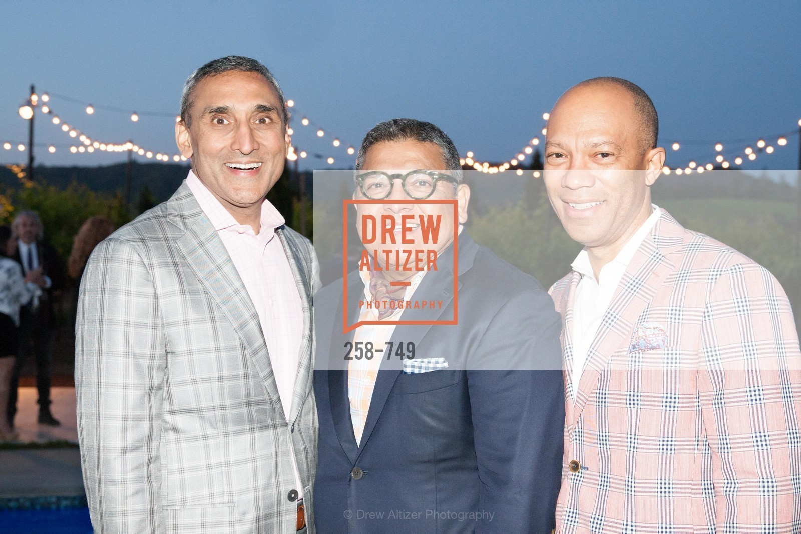 Inder Dhillon, Riccardo Benavides, Ken McNeely, PETER COPPING Meets and Greets OSCAR DELA RENTA Clients and Associates at NEIMAN MARCUS, US, May 23rd, 2015,Drew Altizer, Drew Altizer Photography, full-service agency, private events, San Francisco photographer, photographer california