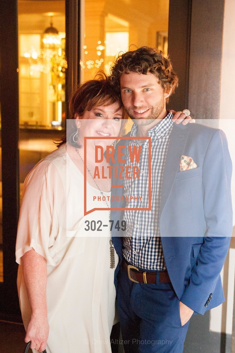 Wendy Walters, Drew Parker, PETER COPPING Meets and Greets OSCAR DELA RENTA Clients and Associates at NEIMAN MARCUS, US, May 23rd, 2015,Drew Altizer, Drew Altizer Photography, full-service agency, private events, San Francisco photographer, photographer california