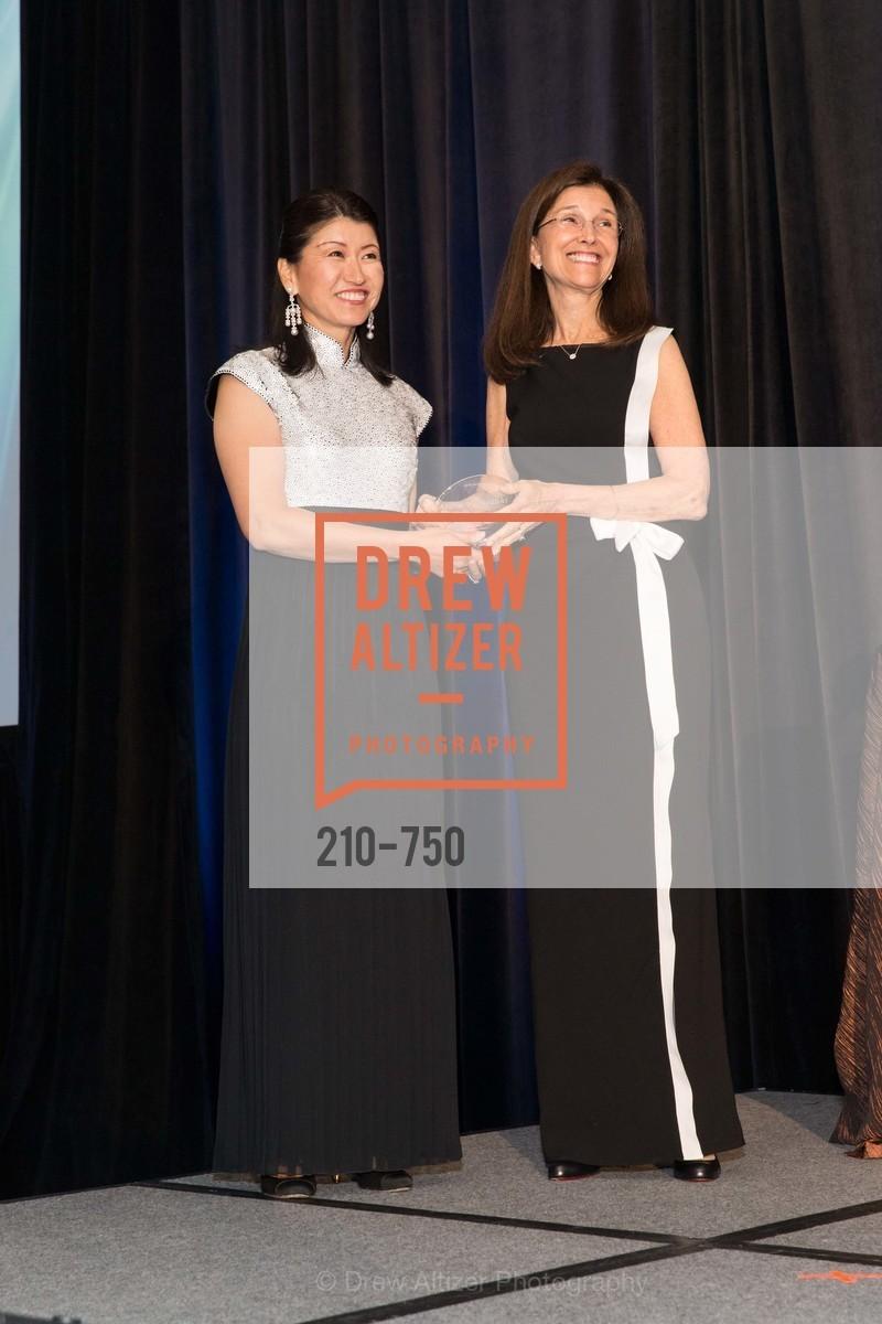 Akiko Yamazaki, Jane Wales, WORLD AFFAIRS COUNCIL Awards Dinner, US, May 26th, 2015,Drew Altizer, Drew Altizer Photography, full-service agency, private events, San Francisco photographer, photographer california